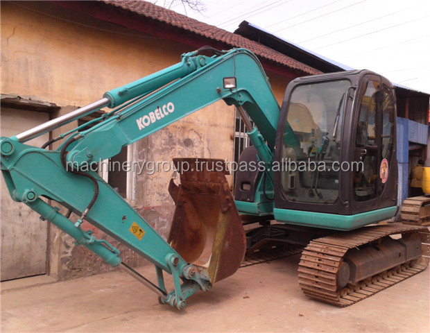 good quality Used Kobelco SK60 excavator for sale / used Kobelco SK60 SK55 SK70 Excavator for Japan