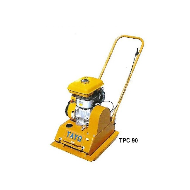 Factory Direct Supply 60kg Plate Compactor Machine
