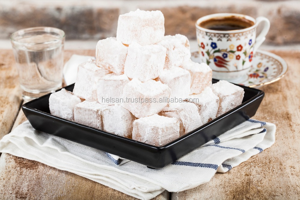 Helsan Turkish Delight Lokum