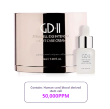 [ GD11 ] Korea Cosmetics Stem Cells Cicapair Cream,sun,bb,toner and cleanser ampoule cream