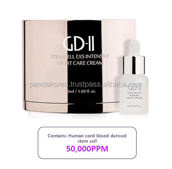 [ GD11 ] Korea Cosmetics Stem Cells Cicapair Cream,sun,bb,toner and cleanser ampoule cream