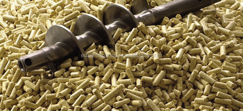 8mm wood pellet with high calory from Vietnam