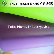 semi pu pvc synthetic leather for furniture chair and sofa