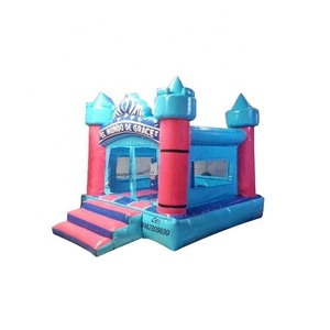 High Quality Jumping Bounce Castle Children Small Bouncy House Prices