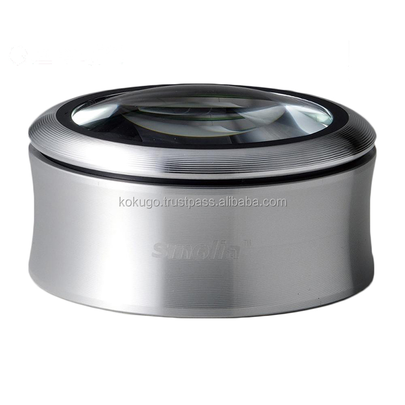 "3R-SMOLIA Easy to use Anyty Series LED Magnifying Glass / Loupe ""smolia"" from 3R Solution"