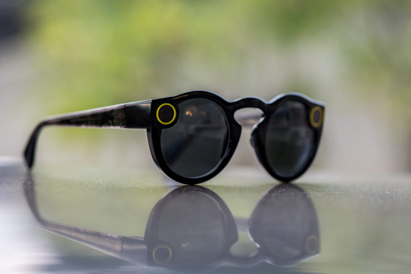 High Quality For Snapchat Spectacles - Glasses