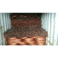 Copper wire metal scrap