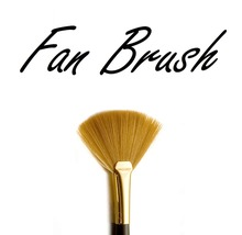 Best Wholesale Prices with Da Vinci Cosmetics Flat Brush - Perfect for Powder Makeup
