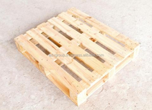 New Wooden Euro Pallet Factory Price High Quality Vietnamese Solid Wood Pallet