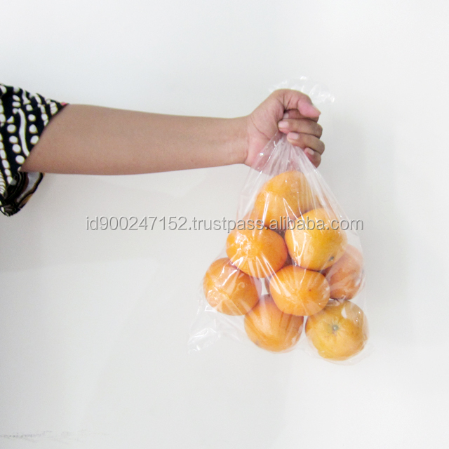 Plastic Food Packaging Bag on Roll ~ in Bag for Meat Fruits Vegetables ~ Wholesale Plastic Bag On Roll Packaging