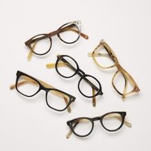 Buffalo Horn Optical Frames, glasses big fashion, eyeware