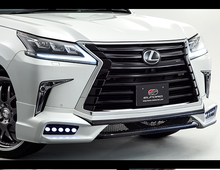 ELFORD LEXUS Body kit LX570 From Leading Car Exporter Lead Solution Japan