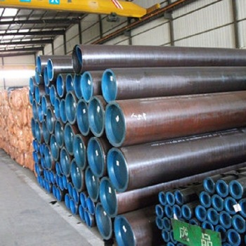 304/316 Stainless steel seamless pipe
