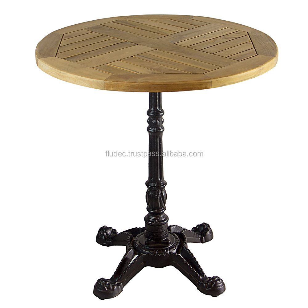 BAR - LUNCH TABLES and CHAIRS | Custom Size | Compact Laminate | Mdf | Natural Wood |