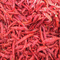 Dry Teja Red Chilli