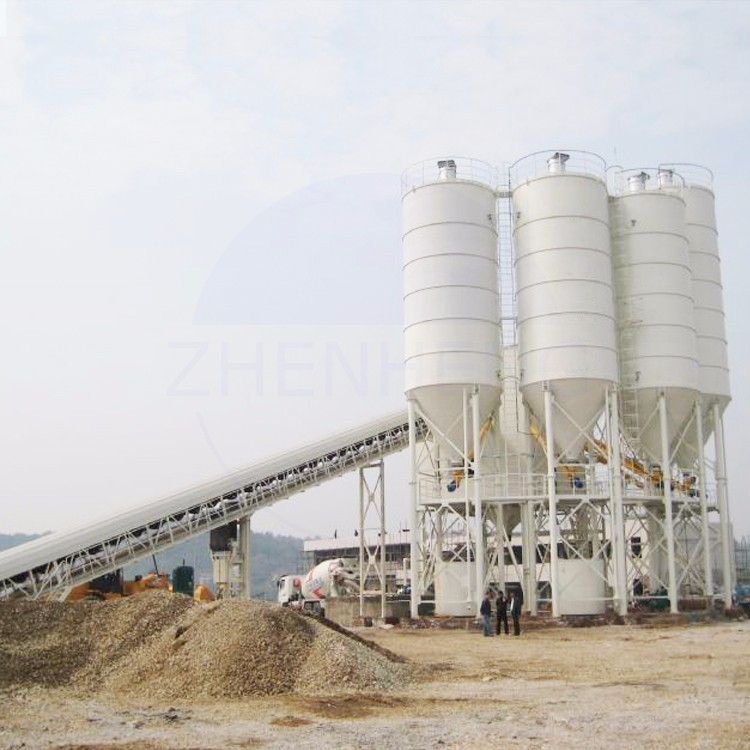 Hot Sale 90CBM Ready Mix Elba Concrete Batching Plant Price on Sale