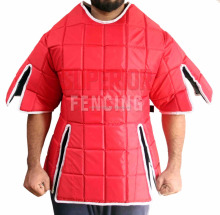 Kali ProtectiveJacket/Sparring Protective Jacket/Kali/Arnis/Eskrima/Filipino Martial Arts/Stick Fighting/Knife Fighting