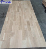Oak wood Finger Jointed board/panel to export from Vietnam