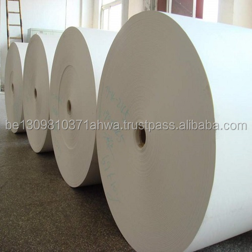 High Quality Offset Printing Paper, Super Calendared Paper Best Price