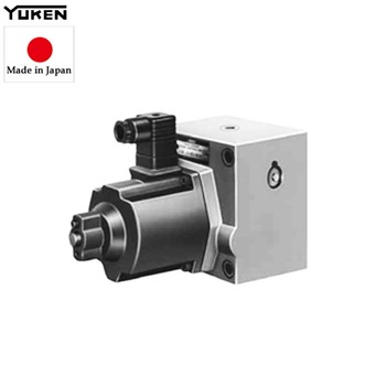 Hydraulic Flow Control Motorized Valves Check from Japanese Brands