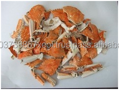 DRIED CRAB/SHRIMP SHELL FOR ANIMAL FEED