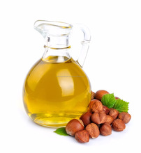 Hazel Nut Oil | 100% Pure & Natural Hazelnut Oil | 100 % Pure and Natural Hazel Nut Oil