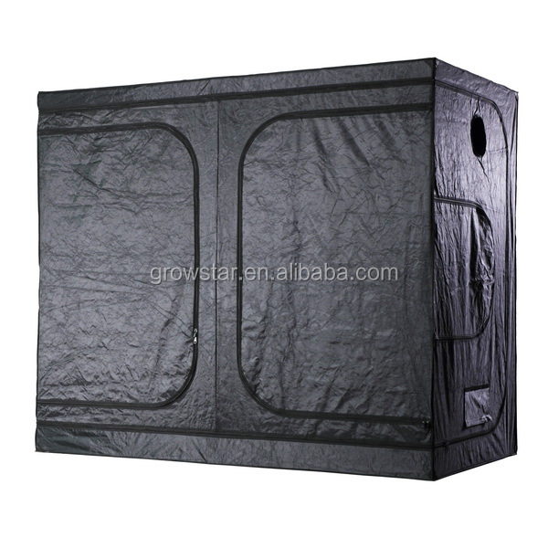 96*48*78inch  Indoor Growing Tent for plant growing