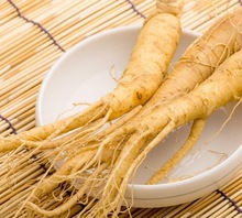 panax ginseng root extract ginsenosides/100% soluble in water Panax Ginseng Root Extract