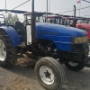 Hot selling second hand machine agricultural tractor used tractor for sale