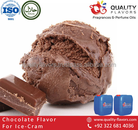 Sweet Chocolate Flavour for ice cream