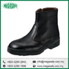 Megasafe Hot Selling Ankle Boot Safety Boots