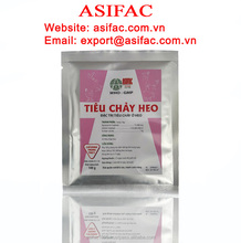 Apramycine sulphate + Colistin sulphate soluble powder for veterinary medicine for diarrhea for pig/poultry/animal < ASIFAC>