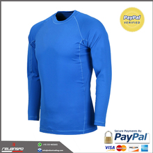 Mma Rash Guard Men Long Sleeve Rashguard mma Swim Shirt Surf Lycra Rashguards For Men