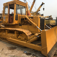Good Quality Used Caterpillar Bulldozer D6D
