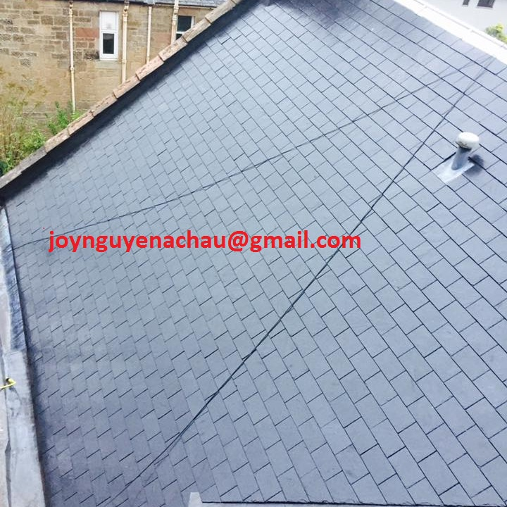 Amazing quality natural roofing material slate