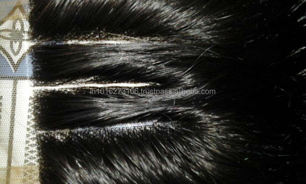 Raw Unprocessed Wholesale Virgin Indian Human Hair Lace Frontal