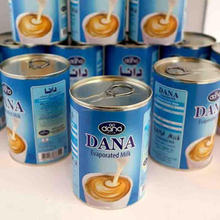 Dana Full Cream Evaporated milk 410 gr