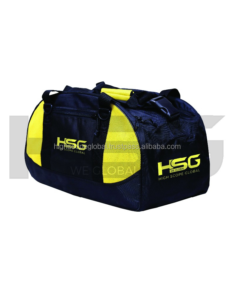 High Quality Duffel Bag Travel Size Sports Durable Gym Bag