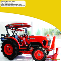 JAPANESE KUBOTA TRACTOR MODEL L5018 NEW BRAND BIG SALE 2018