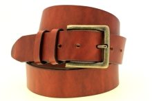Custom Pant leather belt