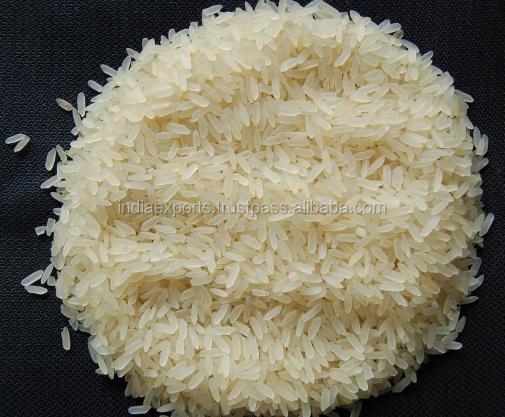 Best Quality Indian Parboiled Rice
