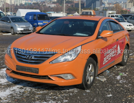 Hyundai Yf Sonata korea used car Y20