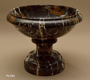 Black Gold Marble Planters in whole sale price