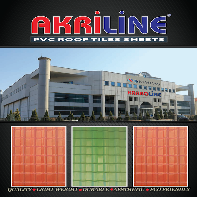 PVC ASA Coated Roof Tile,PVC sheet 3 layers