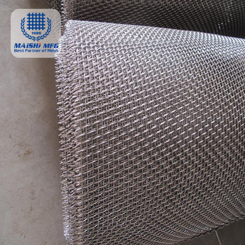 stainless steel wire net for sieving and filtering