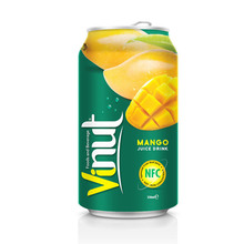 330ml SLIM CANNED MANGO JUICE
