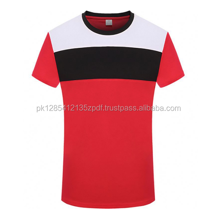 Factory Biking Company Uniforms Athletic,Outdoor Dry Fit Gym T-Shirt