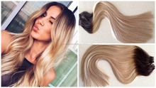 free wholesale cheap Brazilian virgin remy U tip human hair extensions
