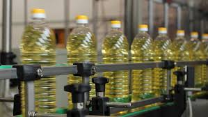 Pure Soybean Oil 100% Refined forsale at a low rate