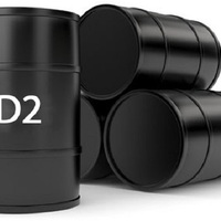 D2 Diesel Fuel Available At Good